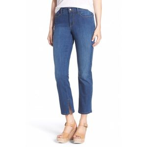 NYDJ Ira Relaxed Ankle Jeans